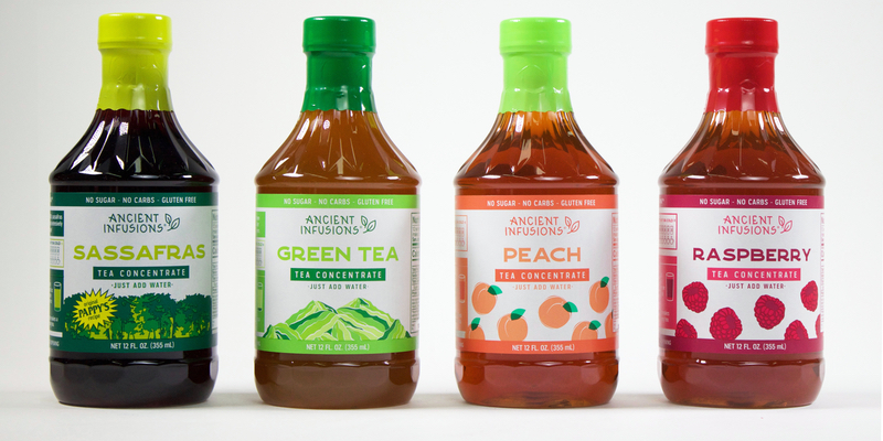 Ancient Infusions ® – Pappy's Sassafras Tea